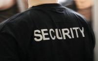 В Черкассах неизвестный угрожал оружием сотруднику охранной фирмы