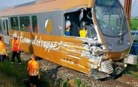 Пассажирский поезд сошел с рельсов в Австрии, 30 пострадавших