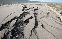 Сильное землетрясение почувствовали в Дубае