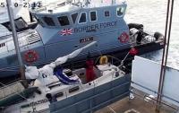 Ввозили на яхте нелегалов: в Великобритании засудили двух украинцев