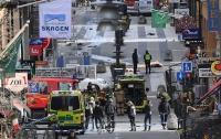 В Швеции приговорили к пожизненному заключению исполнителя теракта в Стокгольме