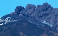 Солдат выжил после падения в вулкан Килауэа