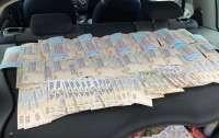 100 тыс. за подключение электричества: на взятке попался очередной чиновник