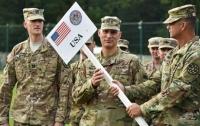США направят тысячу солдат в Польшу
