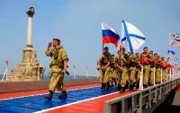 Минимум десятитысячная армия РФ захватывала Крым в 2014 году