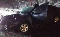 Ужасная авария на Закарпатье унесла жизни молодых людей