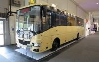 Украина увеличила производство автобусов и грузовиков в 160 раз