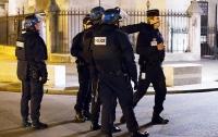 Во Франции арестовали пятерых подозреваемых в подготовке теракта