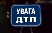Под Ровно произошло смертельное ДТП