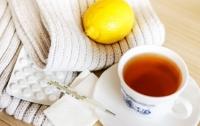 Несколько продуктов помогут избежать простуды