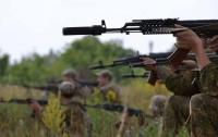 Боевики снова кроют ВСУ из