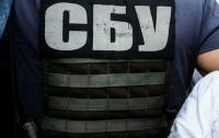 СБУ блокировала масштабные переправки нелегалов в Украину