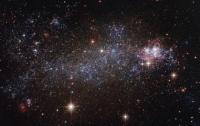 Жизнь на Земле могла зародиться благодаря частицам космической пыли