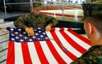 Военные США покинут Афганистан до сентября
