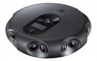 Samsung создала камеру с 17 объективами