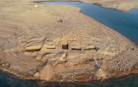 Обнаружен скрытый город древнейшей цивилизации