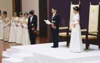 В Японии погадали на черепашьих панцирях перед интронизацией императора