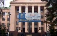 Студент медуниверситета получил стипендию имени Амосова за «сознательную гражданскую позицию»