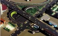 В 2013 году начнется реконструкция транспортной развязки на Шулявке (ФОТО)