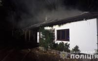 СБУ подключится к расследованию пожара в доме Гонтаревой