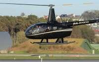 В США произошла авиакатастрофа частного вертолета