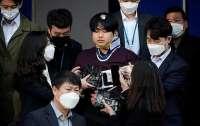 Суд Южной Кореи приговорили к 40 годам тюрьмы организатора порносети
