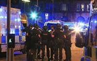 Количество жертв взрыва в Манчестере увеличилось, погибли дети