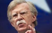 США вводит новые санкции против Венесуэлы и Кубы, - Болтон