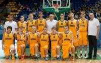 Баскетбол: сборная Украины уверенно обыграла Швецию