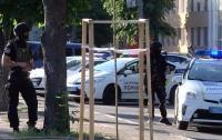 Убийство депутата в Черкассах: полиция задержала подозреваемого