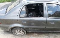 Депутату взорвали машину