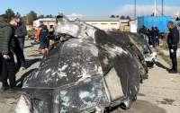 В ООН призвали к прозрачному расследованию крушения самолета МАУ