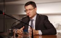 Россия готова продолжать транзит газа через Украину, — Новак