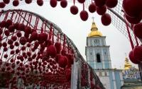 Тоннель желаний появился в Киеве