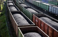 Россия тайно вывозит уголь из Донбасса