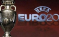 Украина поборется за право провести матчи ЕВРО-2020
