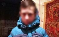 Под Киевом мальчик убежал от матери и шесть суток спал в подъездах