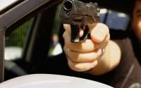 В Днепре пассажир стрелял в таксиста из-за высокого тарифа