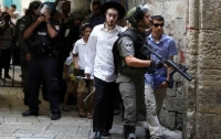 Стрельба в Израиле: палестинец расстрелял троих правоохранителей