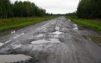 Дороги Украины ремонтировать не за что – «Укравтодор» в долгах