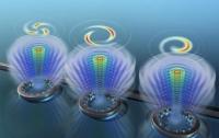 Ученые изобрели новые источники «закрученного» света