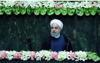 Президент Ирана объявил о победе над ИГ в Сирии и Ираке