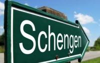 Италия приостанавливает действие Шенгенского соглашения