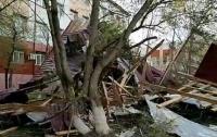 В Тюменской области десятки человек пострадали от страшного урагана