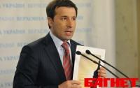 Народный депутат призывает срочно определиться с главой Счетной палаты