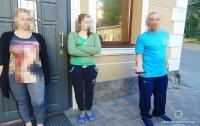 В киевском хостеле произошла кровавая драка