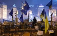 В МВД Украины призвали к уголовной ответственности за оскорбление Евромайдана