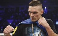 Украинский боксер возглавил рейтинг тяжеловесов по версии