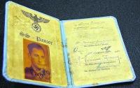 Британец пытался вывезти из Киева клад