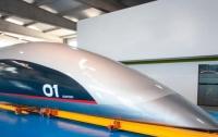 Когда Hyperloop заработает в Украине: названы сроки